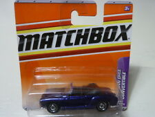 MATCHBOX VW KARMANN GHIA CONVERTIBLE TYPE 14