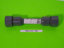 New Central 3/4 Ips Steel Gas Compression Coupling 360000703