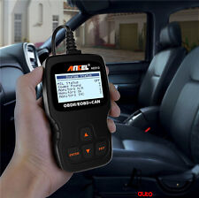 AD310 Scanner Engine Fault Code Reader CAN Scan Tool Enhanced Universal OBD II