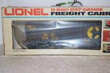 O Scale Trains Lionel Chessie System Hopper 9038