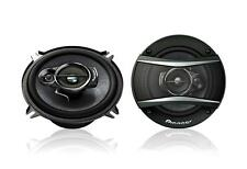 """Pioneer TS-A1376R 150 W Max 5.25"""" 4 Ohm Stereo 3-Way System Car Audio Speaker"""
