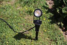 LED Landscape Light 5W Waterproof COB LED Garden spot Wall Yard Light 3000k