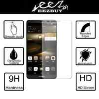 Premium Real Tempered Glass Film Screen Protector For Huawei Mate 7