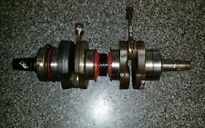 Ski-Doo Mxz Formula Z 700 Crankshaft Rebuilt OEM SPEC Summit Bottom lower end