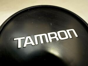 Tamron 72mm Lens Front Cap snap on type Genuine Original