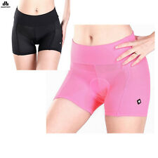 SOBIKE Cycling Bike Underwear Women Quick Dry 3D Paded Shorts Bermuda Ciclismo