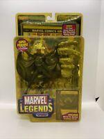 Toy Biz Marvel Legends Series VIII 8 STORM X-Men Action Figure New 2004