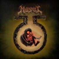 Miasmal - Cursed Redeemer [CD]