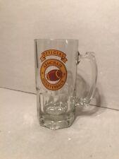 Memorabilia 20oz Glass Beer Mug Official Armchair Quarterback Football Beer Mug