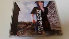 "BERNARD BUTLER ""A CHANGE OF HEART"" CD SINGLE 1 TRACKS"