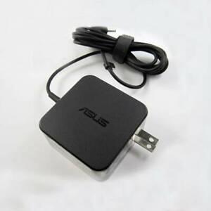 Original 45W Charger Power Adapter for ASUS VivoBook F510UA-AH50 F510U 19V 2.37A
