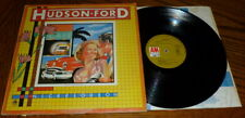 Hudson Ford - Nickelodeon - Vinyl LP **