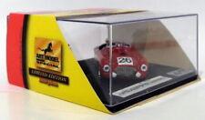 Voiture des 24 heures du mans de courses miniatures en édition limitée pour Ferrari