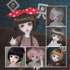 QQ-35 BJD Doll Wig {Dolly Planet} SD DZ DOD VOLKS SOOM LUTS Doffie  Hair