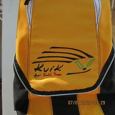 Kortel Kuik II, Hike N Fly Harness, Size Large.