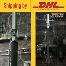 "Cosmo 3"" - LM Distiller with high performance - reflux column still"
