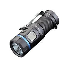 JETBeam E20R 990LM rechargeable flashlight