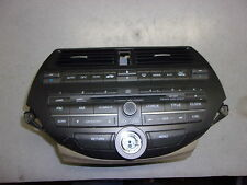 Honda DEX-3627XZHS2 Pioneer In Dash AC Heater Control Panel *FREE SHIP*