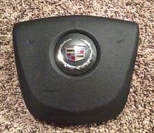 2008 09 10 11 12 13 CADILLAC OEM CTS CTS-V  STS AIRBAG BROWN