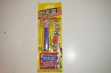 Pez Dispenser 1991 Miss Piggy Muppet Czechoslovakia New Eyelashes in Package