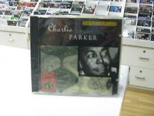 CHARLIE PARKER CD SPANISH JAZZ DO IT