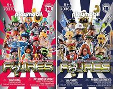 Playmobil NEUF - Figurine Serie 18 - Personnage + Accessoires - Modèle au Choix