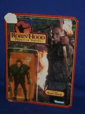 "Vintage Robin Hood Prince of Thieves Kevin Costner Action Figure Kenner 1991 4½"""