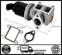EGR VALVE FOR Fiat Bravo MK2 1.9 D Multijet [2007-2016] 55215031