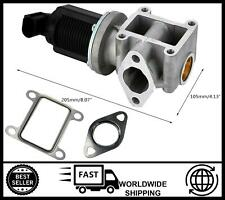 EGR VALVE FOR Fiat Bravo MK2 1.9 D Multijet [2007-2016] 55215031