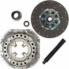 CARQUEST 04-106 Clutch Kit, Chevrolet and GMC 1 1/2 tong Plus