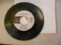 GEORGE MCCRAE rock  your baby / part ii 2  TK JUKEBOX STRIP   45