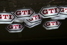GTI Golf String Lights 3m, 20xLED Volkswagen VW Collection by BRISA GTILC01