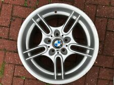 "GENUINE BMW 5 SERIES E39 17"" M SPORT STYLE 66 SPARE REAR 9J ALLOY WHEEL 2229035"