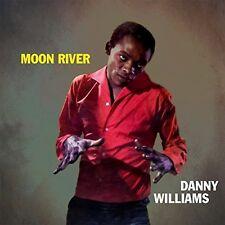 Danny Williams - Moon River [New CD] UK - Import
