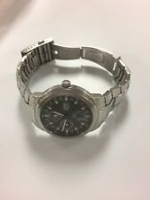 Casio watch Edifice ef 305 stainless steel wristband