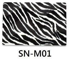 Notebook Computer Skin, Zebra, Manhattan 475761