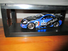 (Go) 1:18 HOT WORKS Carlsson RACER CK 35 RS CON LED MODIFICA conf. orig.