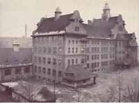 uralte AK, Reformrealgymnasium mit Realschule zu Chemnitz 1906 - 1931 //9