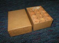 Vintage Shakespeare Dealer Box of 12 #3746 Fishing Reel Cork Arbors Unused NOS