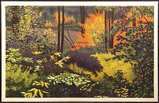 "Gordon Mortensen ""Natick Audubon"" Signed Original Woodcut Art SUBMIT OFFER"