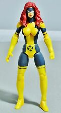 Marvel Universe 2011 MARVEL GIRL (X-MEN: FIRST CLASS COMIC PACK) - Loose