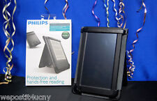 "8 "" Kindle 3 Case Easel Style Black 8 "" Android Tablet Case Next Day Shipping"