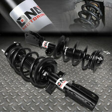 FOR 07-12 CHEVY TRAVERSE/GMC ACADIA OE COMPLETE FRONT STRUT ASSEMBLY+COIL SPRING
