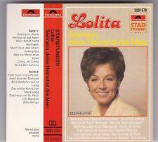 Lolita-marinaio tua patria è il mare MC POLYDOR West Germany AUDIO TAPE