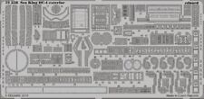 Eduard 1/72 Westland Sea King HC-4 Exterior for Cyber Hobby / Dragon # 72558