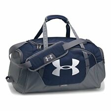 Under Armour Undeniable 3.0 Small Duffel Bag - Blue