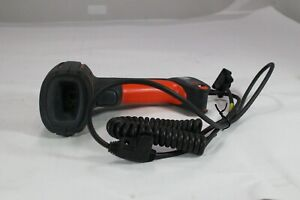 Honeywell 1980i Full Range Handheld Industrial Barcode Scanner - Cable