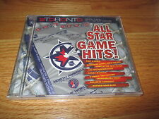 50th ALL STAR GAME 2000 HITS CD SEALED! Farewell to the Great One WAYNE GRETZKY