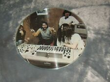 THE BEATLES - SWEET APPLE TRAX  2  -  VERY LIMITED EDITION PICTURE DISC - MINT!