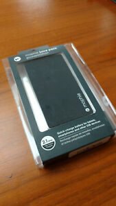 MOPHIE Juice pack powerstation- Quick Charge Battery